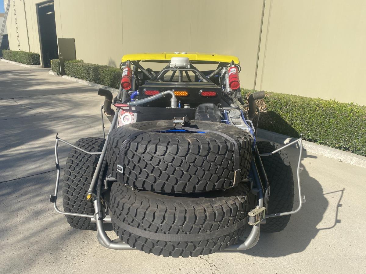 For Sale: Grove Lumber Racer TT  - photo7