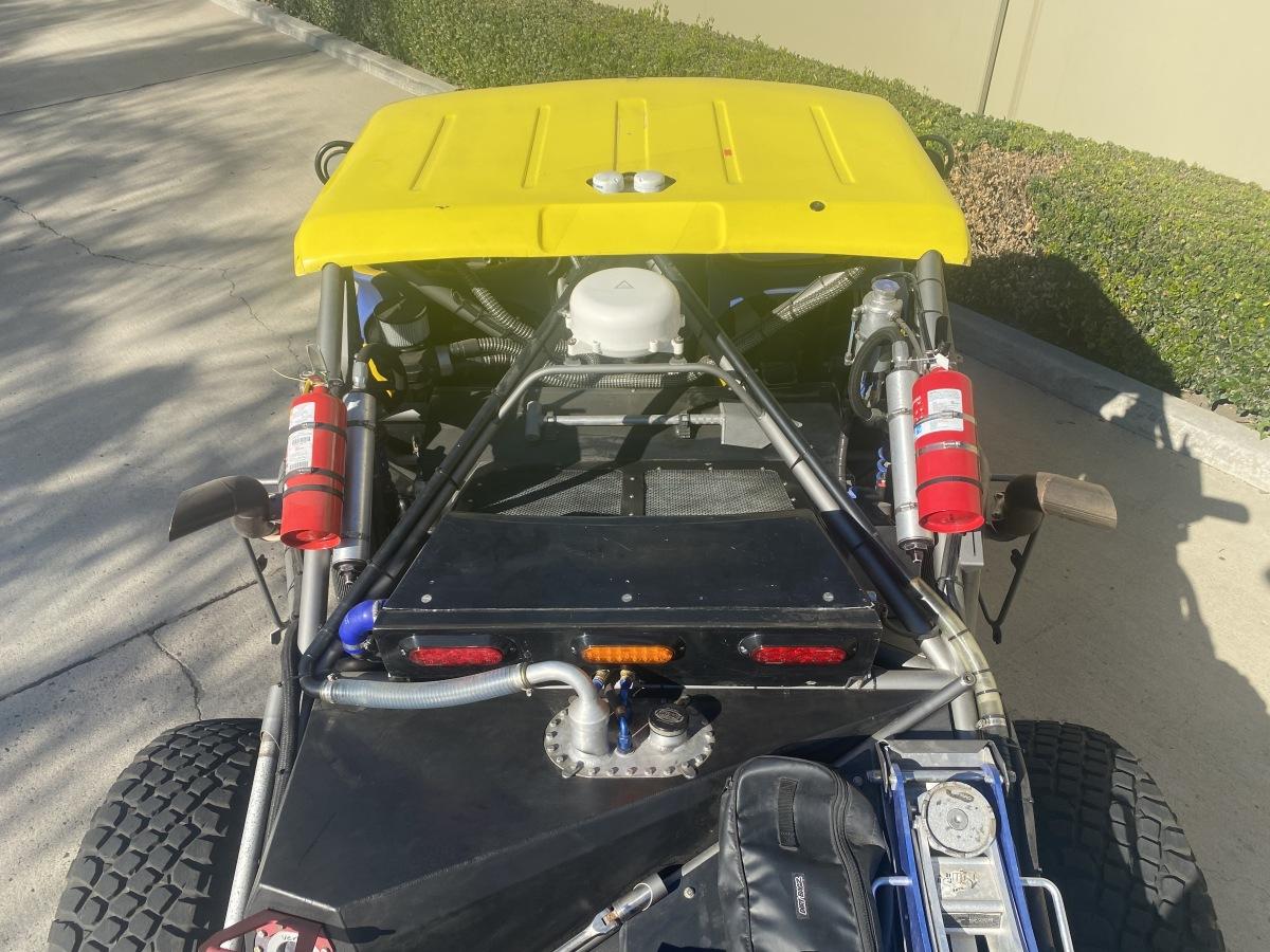 For Sale: Grove Lumber Racer TT  - photo8