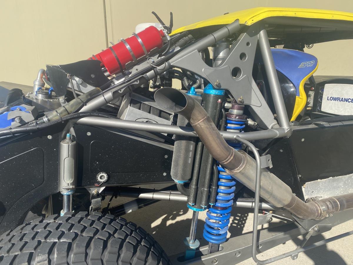 For Sale: Grove Lumber Racer TT  - photo5