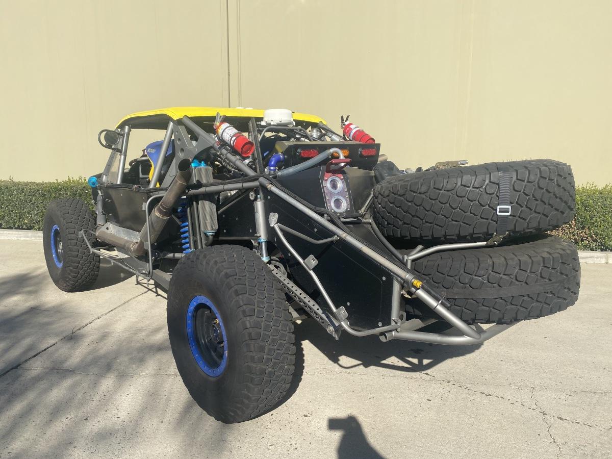 For Sale: Grove Lumber Racer TT  - photo9