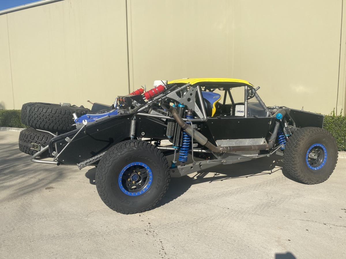 For Sale: Grove Lumber Racer TT  - photo6