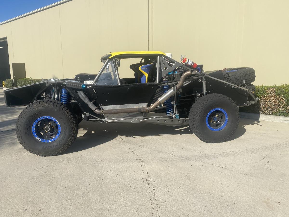 For Sale: Grove Lumber Racer TT  - photo10
