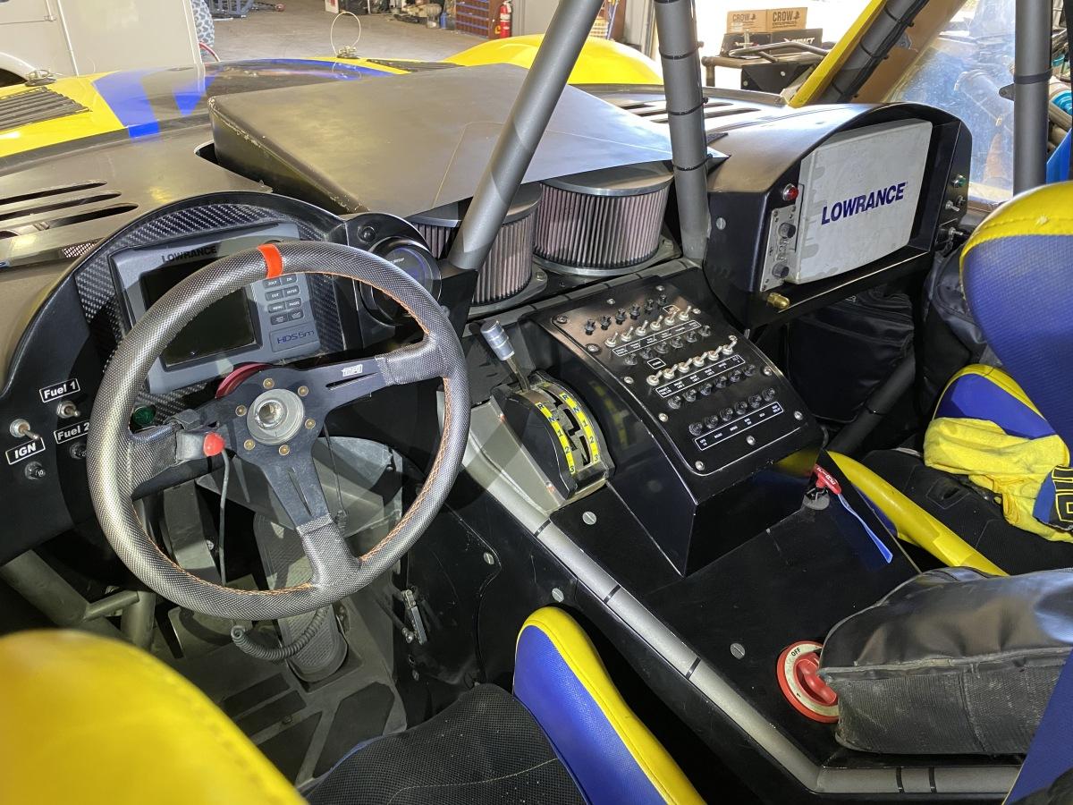 For Sale: Grove Lumber Racer TT  - photo11