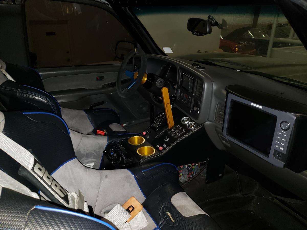 For Sale: 2003 Chevy Silverado  - photo8