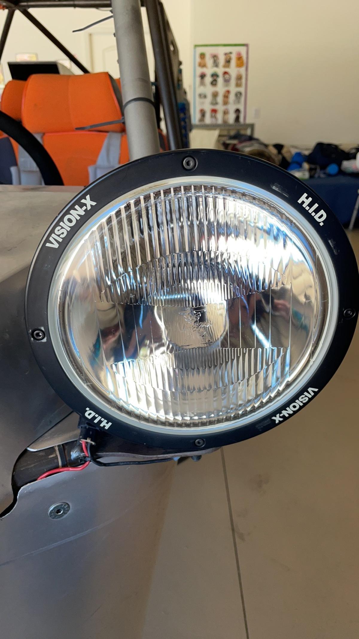 For Sale: 2006 SANDCO Dual Sport Sandrail - LS2 Twin Turbo (740hp) - photo13