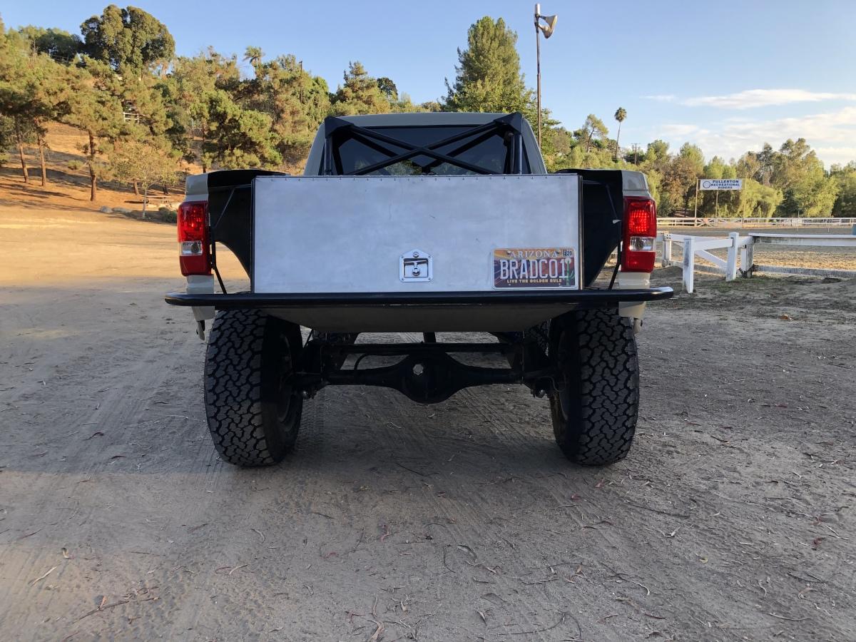 For Sale: 1996 Ford Ranger Prerunner Aluminum LS1 - photo5