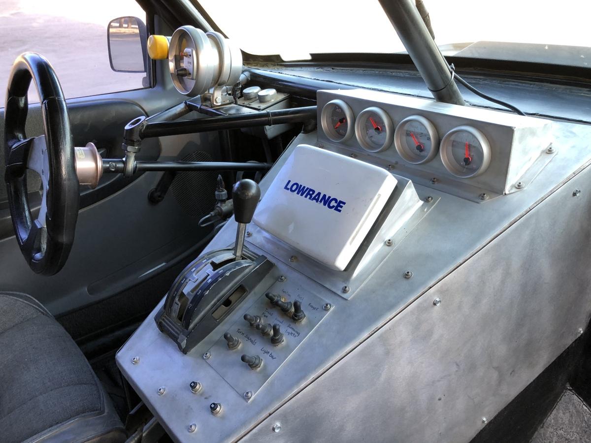 For Sale: 1996 Ford Ranger Prerunner Aluminum LS1 - photo10
