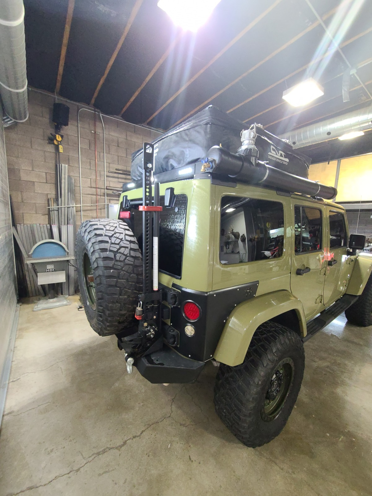 For Sale: 2013 jeep wrangler j/k oscar Mike freedom edition - photo11