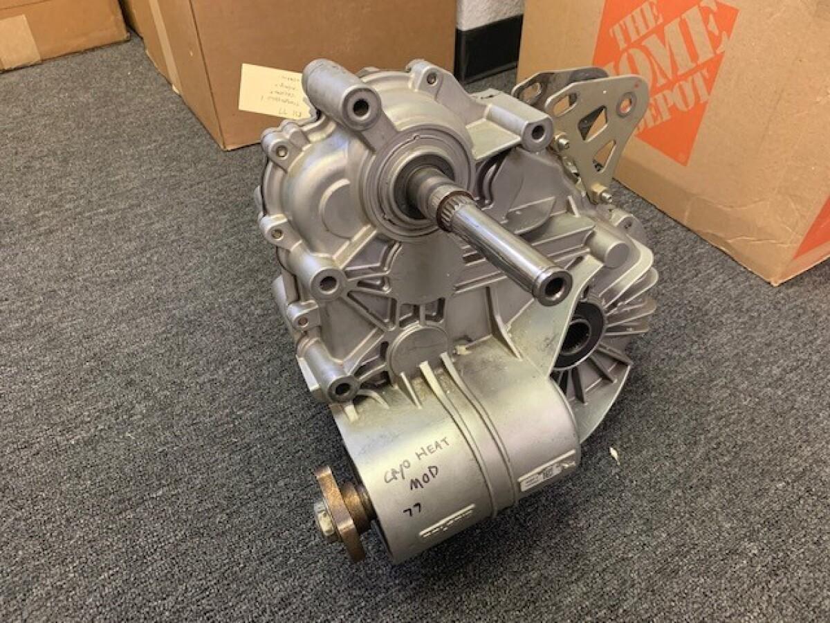 For Sale: 2019 Polaris RZR RS1 or Turbo  - photo0
