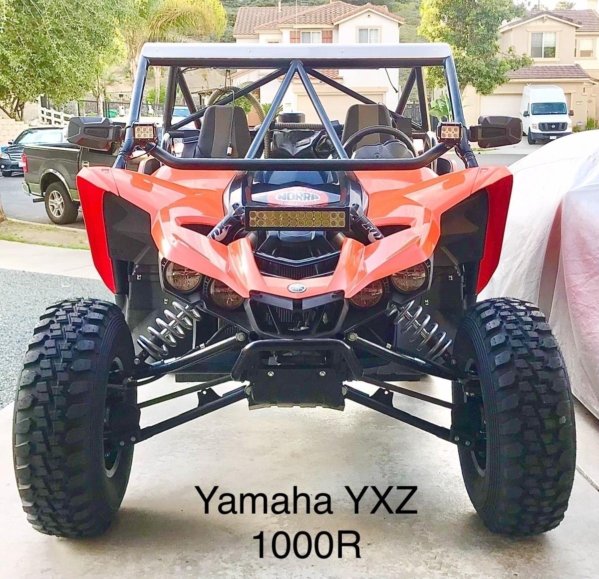 For Sale: Yamaha YXZ 1000 $15,000 OBO  - photo0