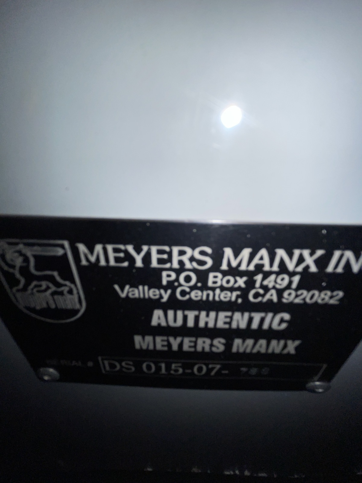 For Sale: Meyers Manx Manxter Dual Sport #15 - photo10