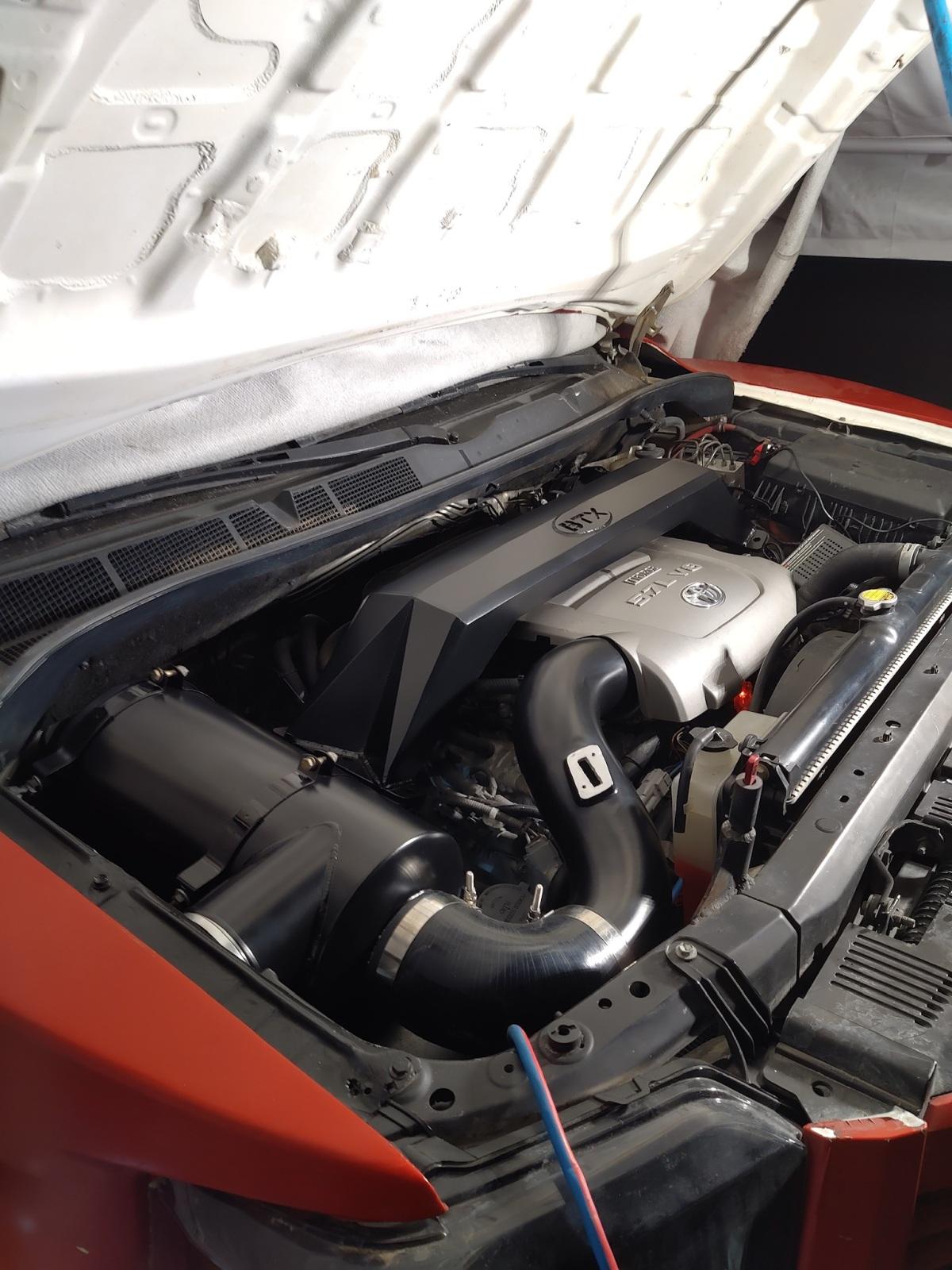 For Sale: Toyota Tundra Prerunner - photo7