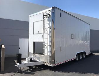 Trailer/Motorcoach-159427