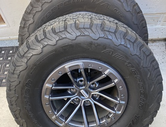 Wheels/Tires-172394