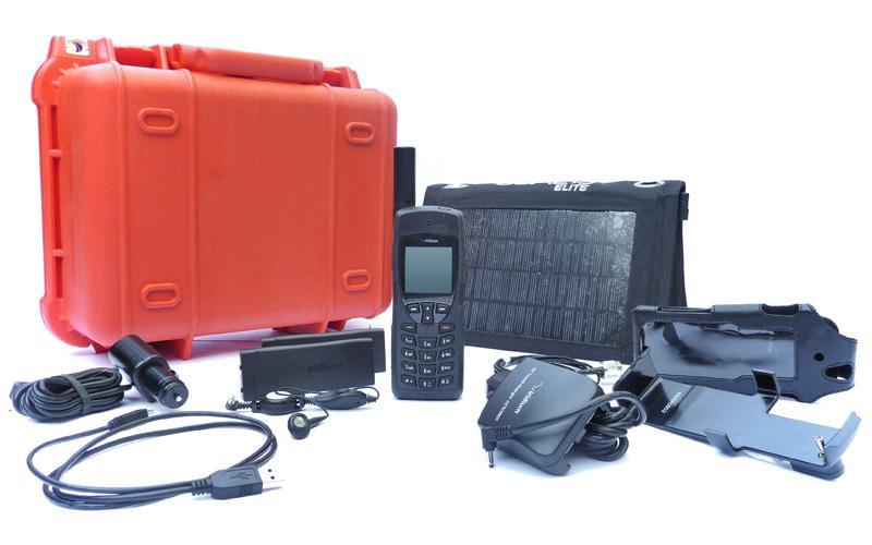 For Sale: Easy Satellite Phone Sales & Rentals - photo1