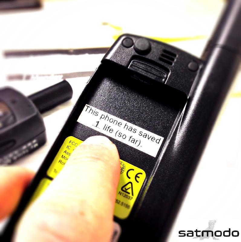 For Sale: Easy Satellite Phone Sales & Rentals - photo0