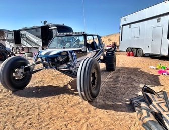 For Sale:2006 Suspensions Unlimited SandPro 2 - Stroked LS2 / Supercharged S4 Sequential