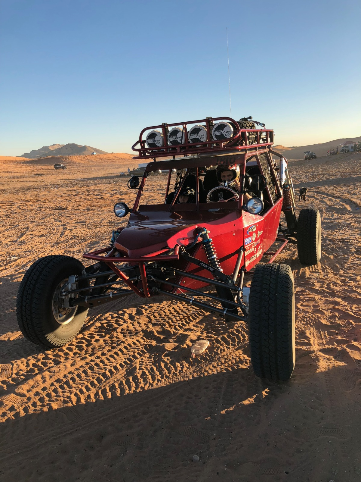 For Sale: ***PRE-RUNNER BUGGY *** - photo0