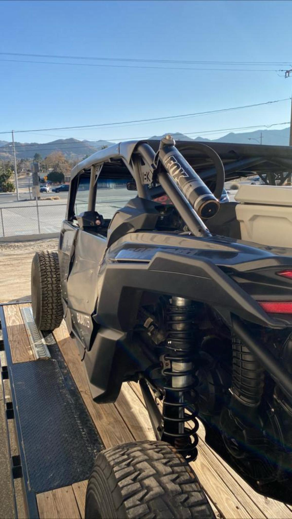 For Sale: 2019 Can am Maverick max XRS Turbo - photo3