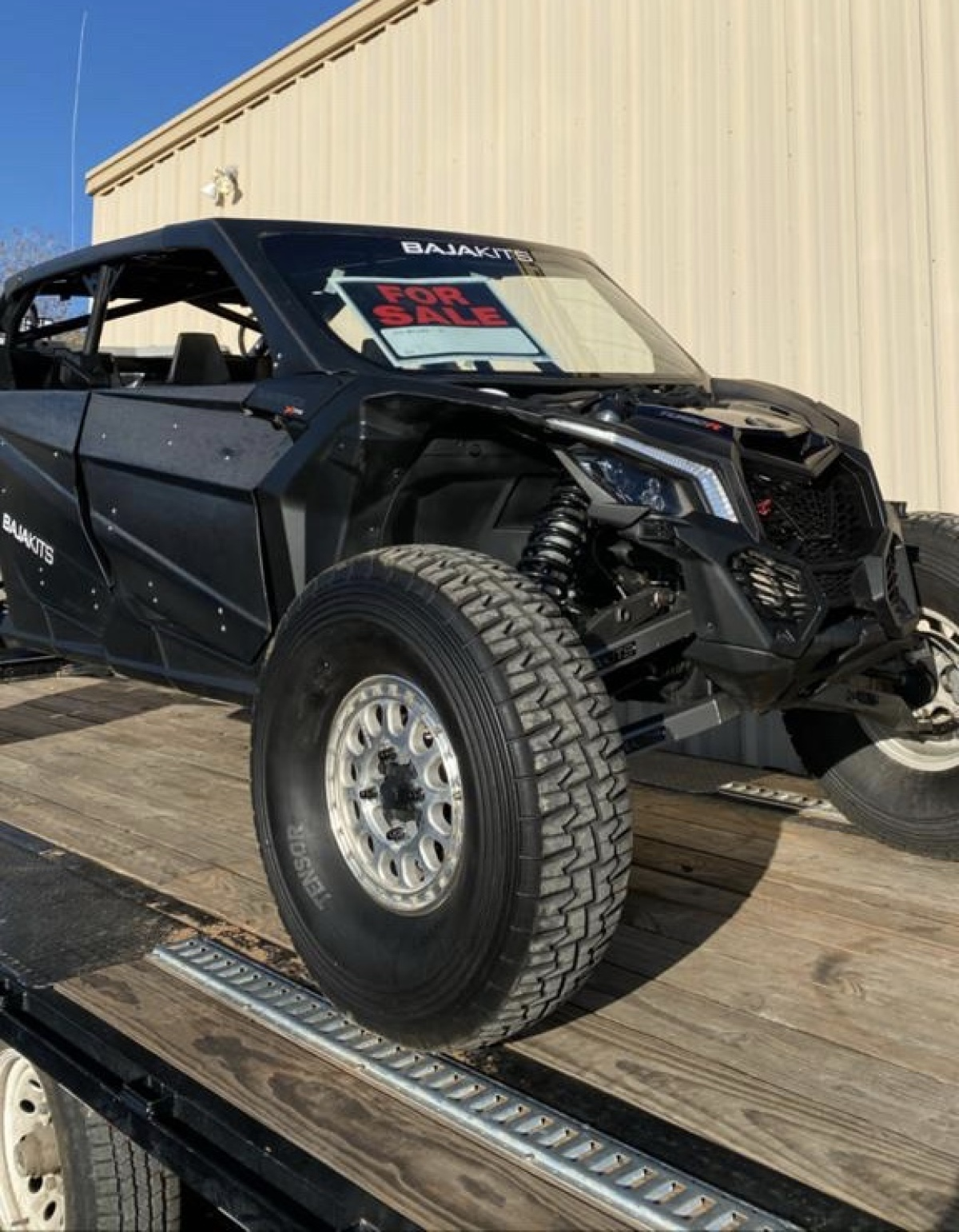 For Sale: 2019 Can am Maverick max XRS Turbo - photo5