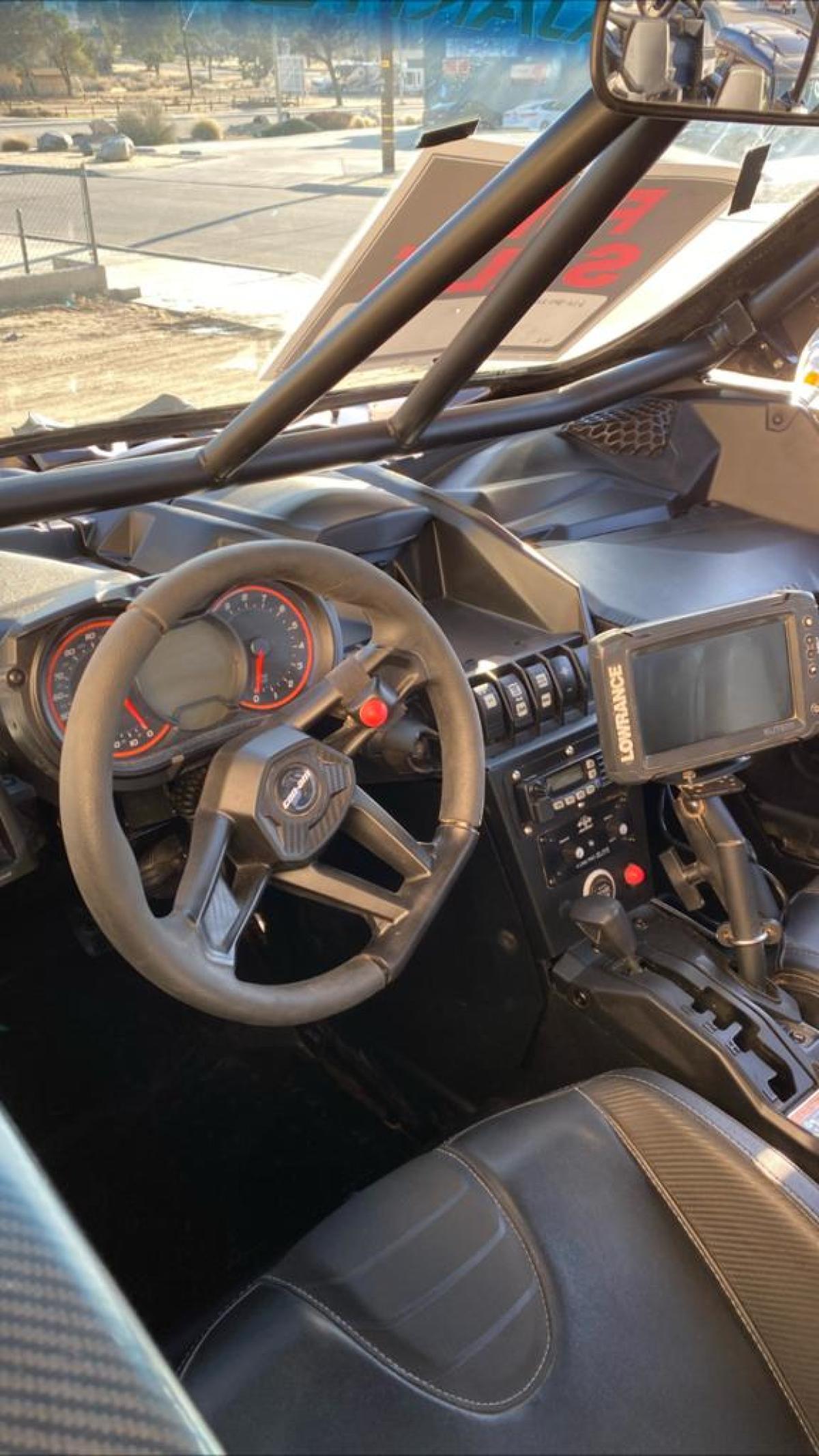 For Sale: 2019 Can am Maverick max XRS Turbo - photo4