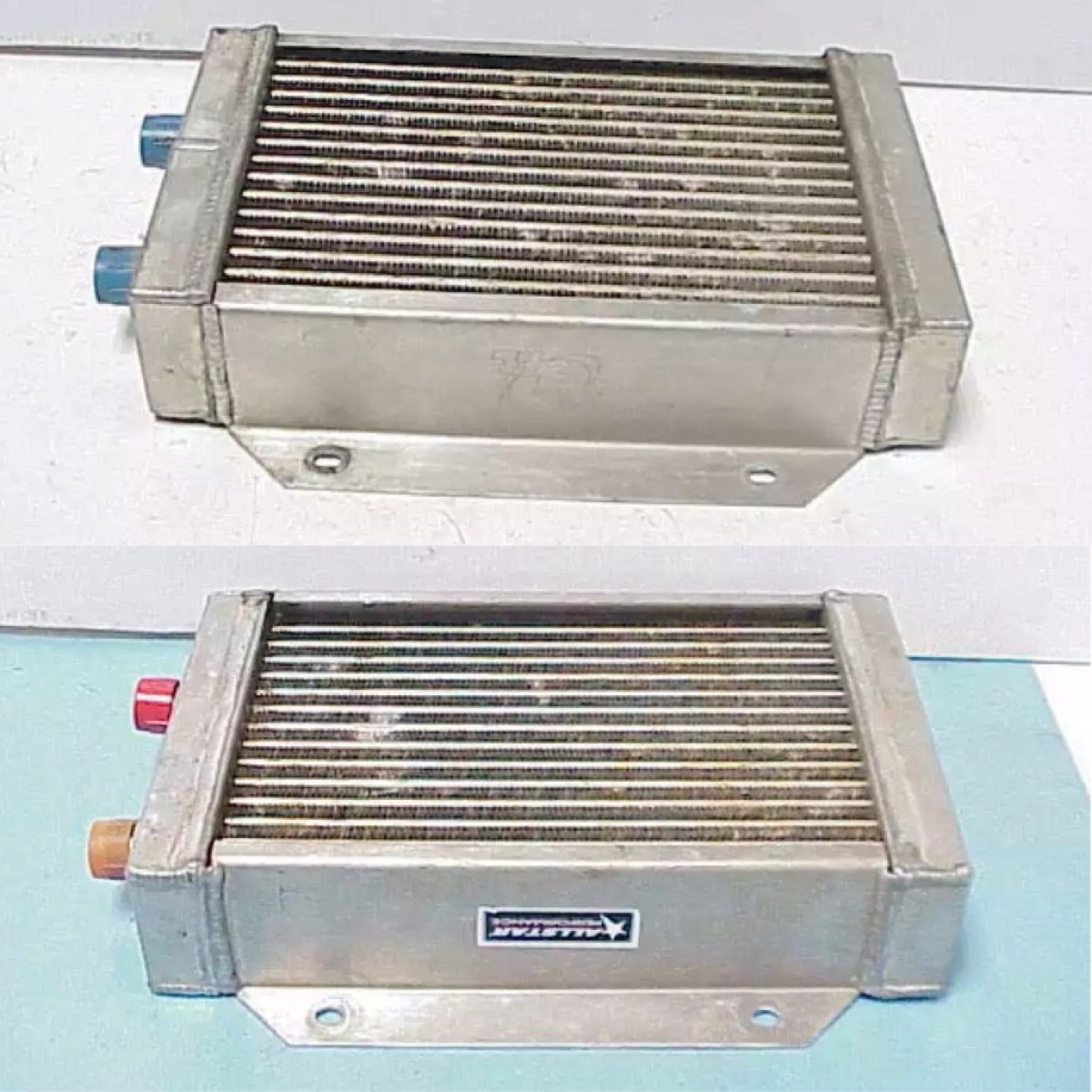 For Sale: (2) Oil coolers  - photo0