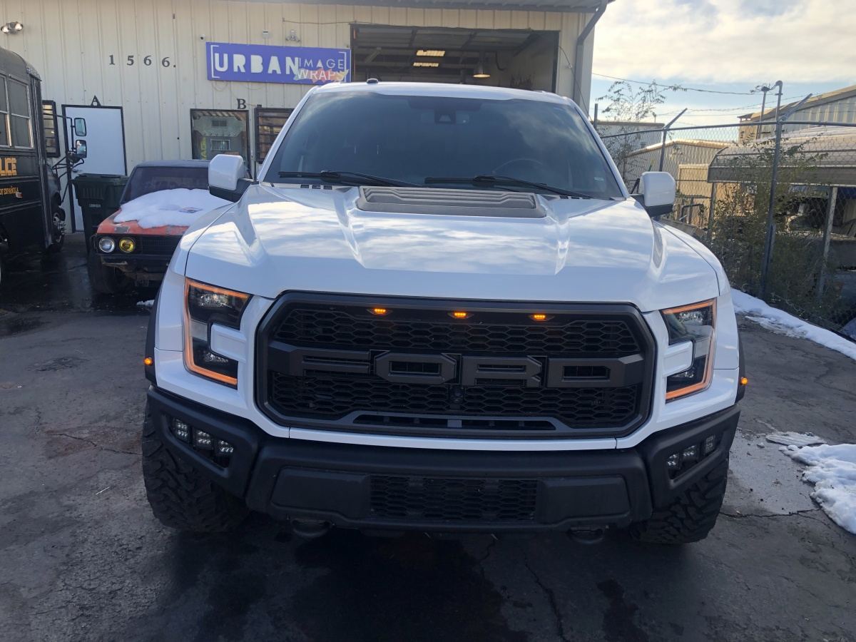 For Sale: 2017 Ford Raptor - photo0