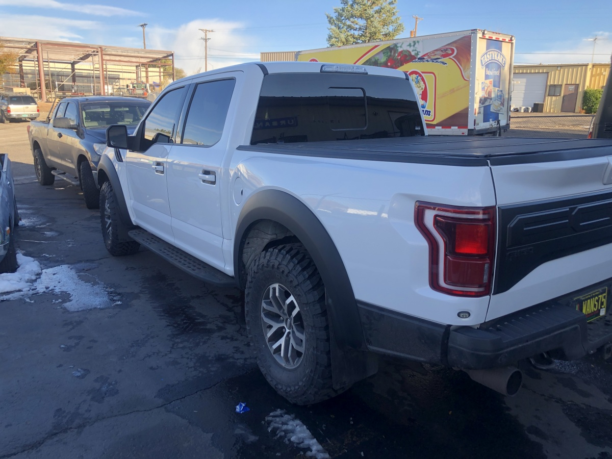 For Sale: 2017 Ford Raptor - photo3