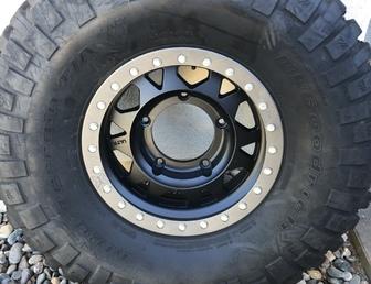 Wheels/Tires-162911