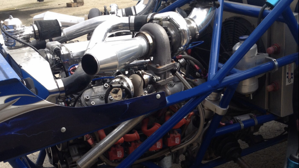 For Sale: RF5  1100 Hp - photo7