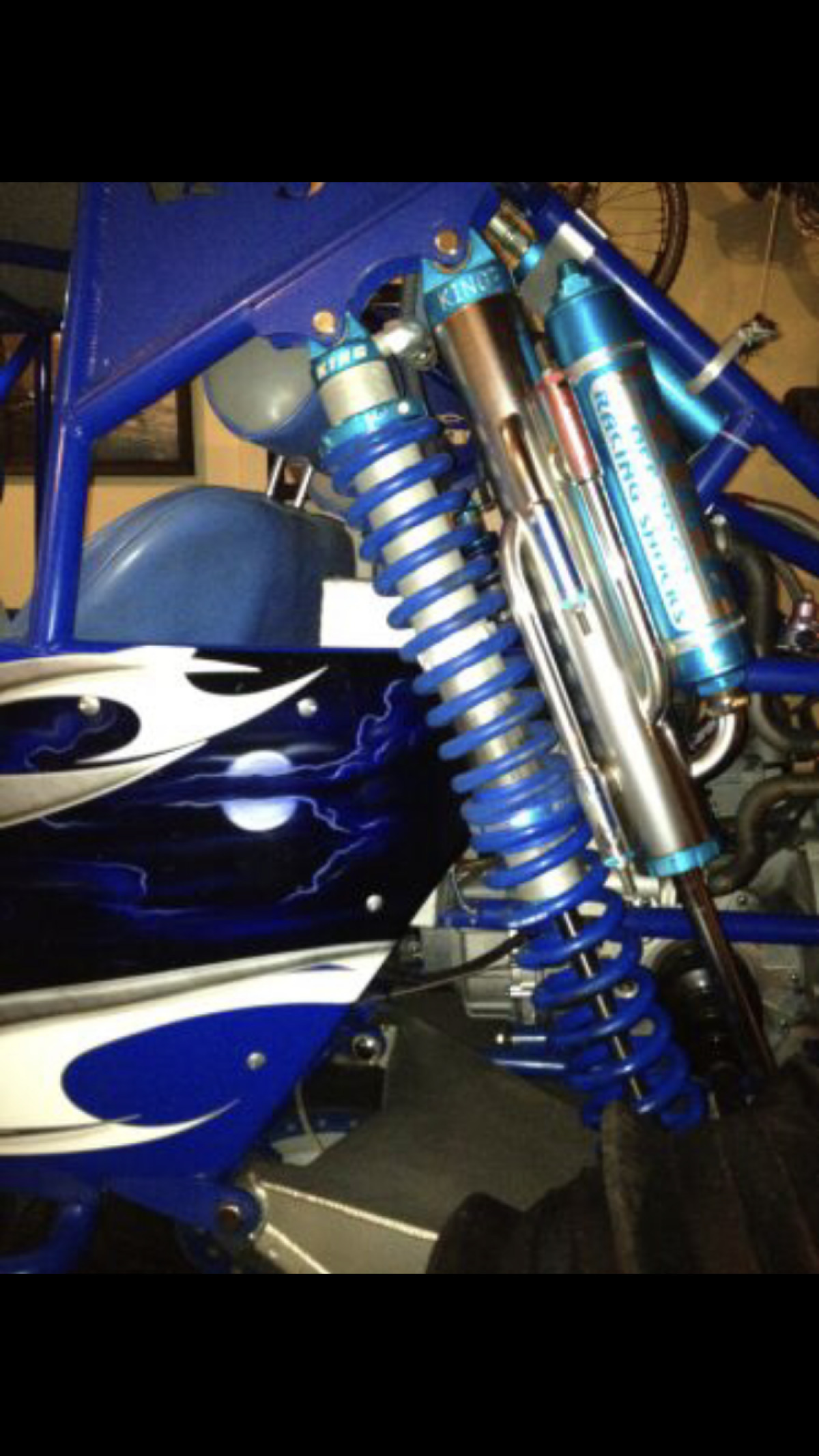 For Sale: RF5  1100 Hp - photo1