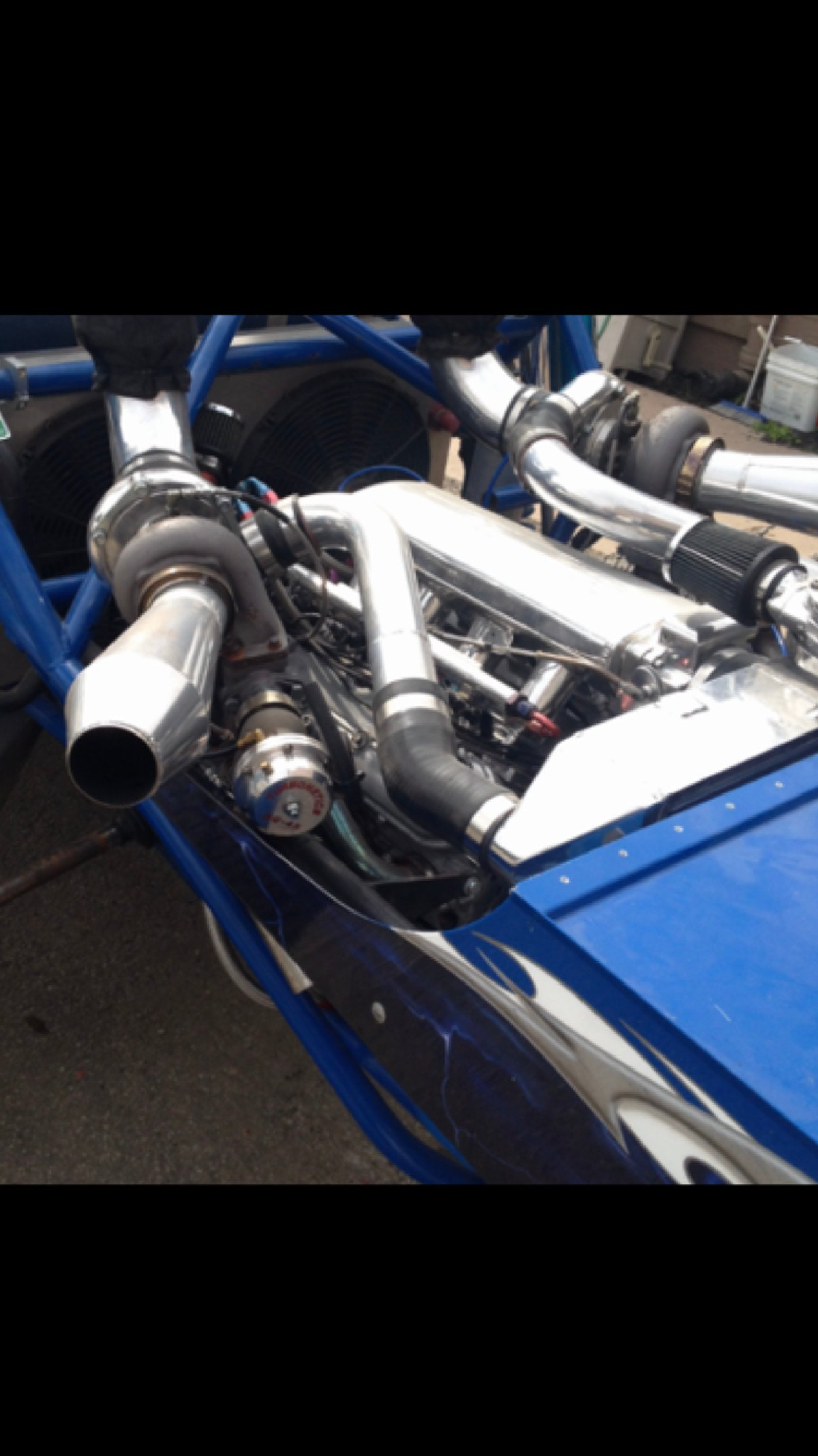 For Sale: RF5  1100 Hp - photo5