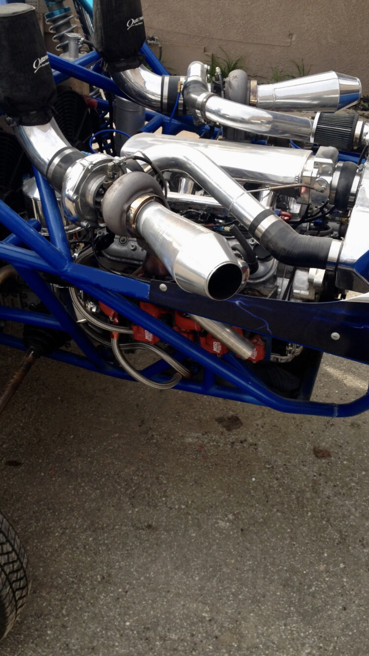For Sale: RF5  1100 Hp - photo6