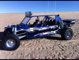 Sand Cars-167917