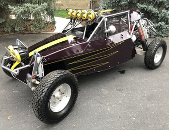 For Sale:SCORE Class 12 Off Road Racing Buggy