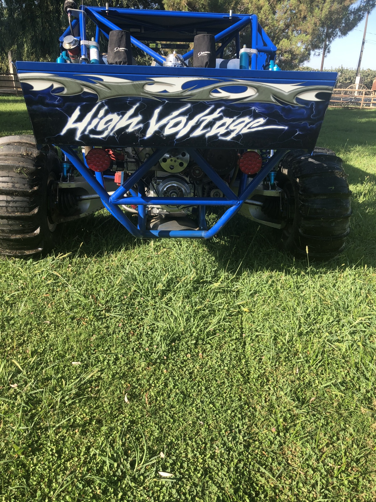 For Sale: RF5  1100 Hp - photo3