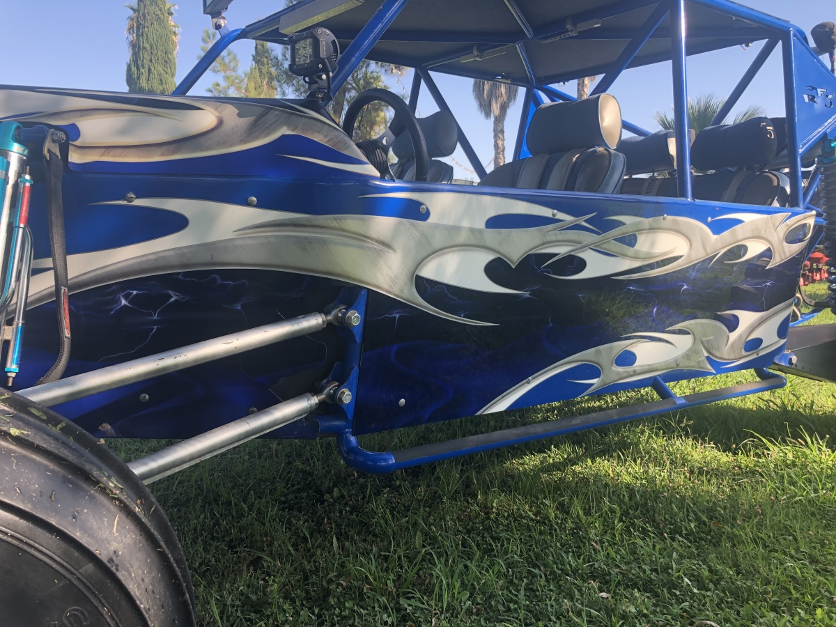 For Sale: RF5  1100 Hp - photo13