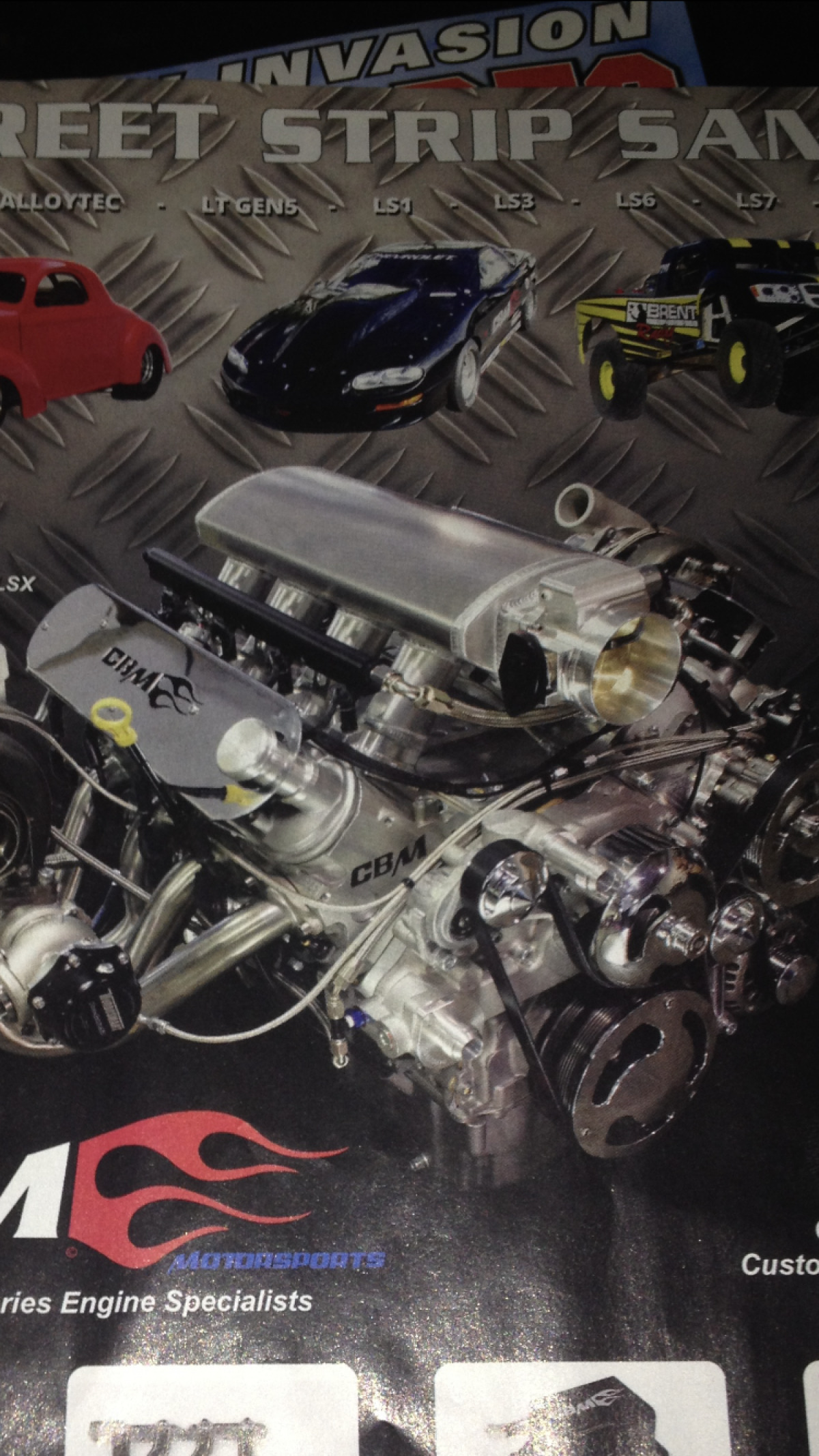 For Sale: RF5  1100 Hp - photo8