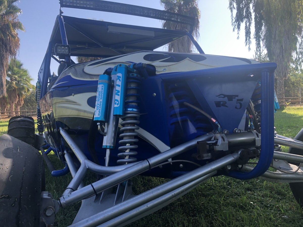 For Sale: RF5  1100 Hp - photo12